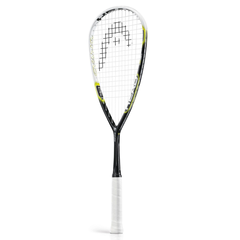 6c8115d11c868 Amazon.com : Head Graphene Cyano 115 Squash Racquet (3-7/8) : Squash ...