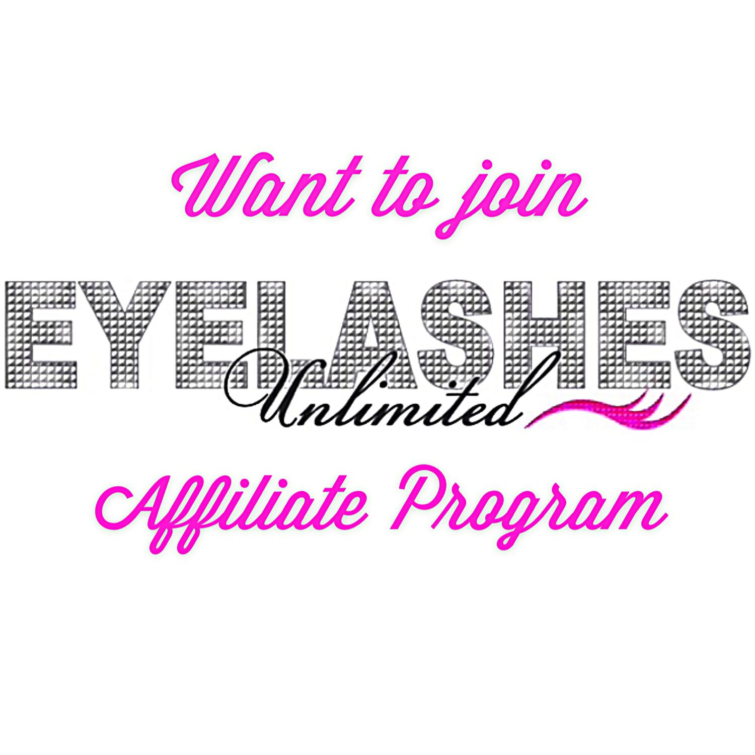 What Does It Mean To Join Eyelashes Unlimited Affiliate Program 1