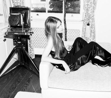 Stylist Stephanie Stola's Wardrobe