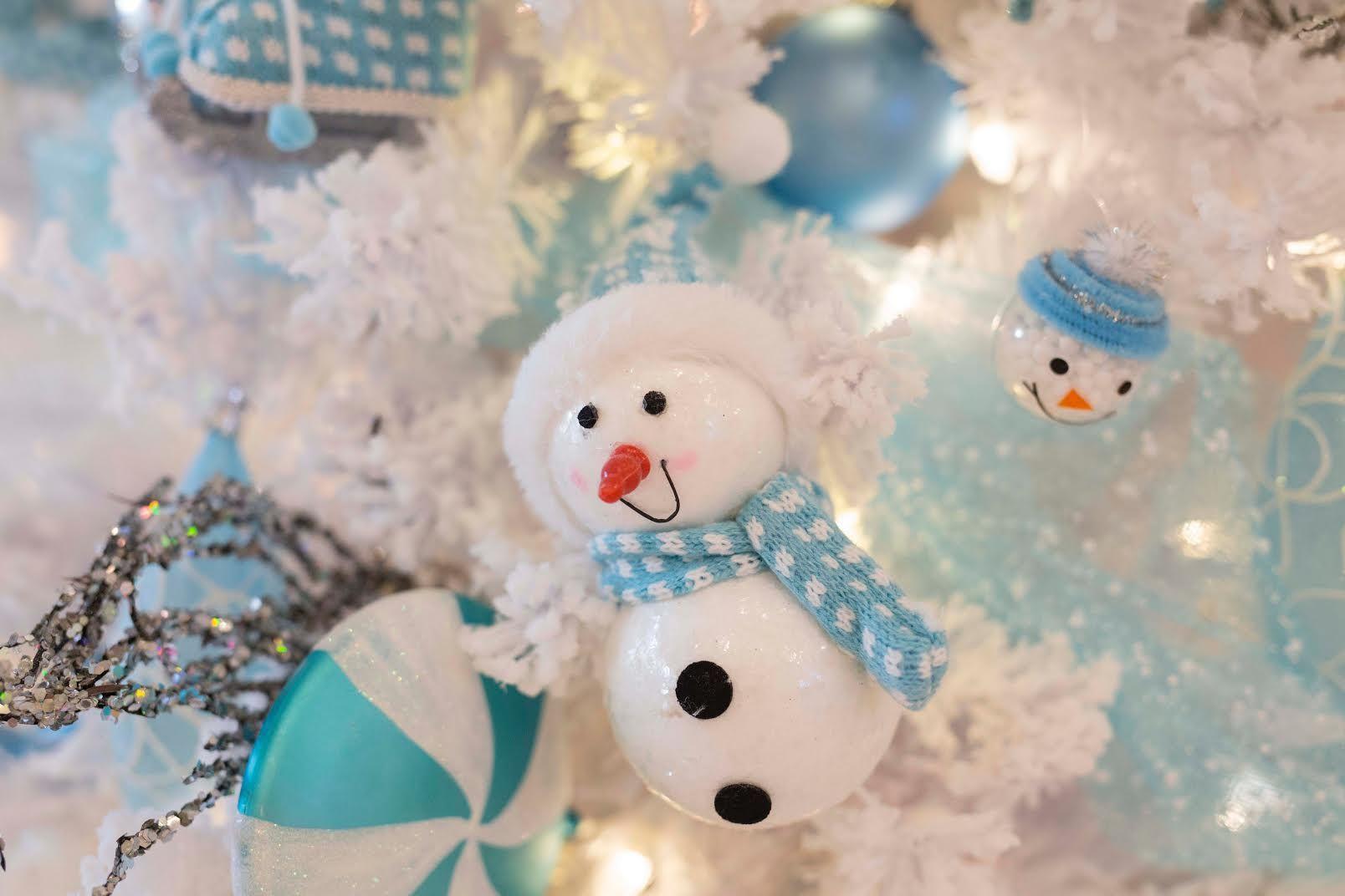 20d0a5b45 Create Your Own Tiffany Blue Christmas | Christmas | Blue Christmas ...