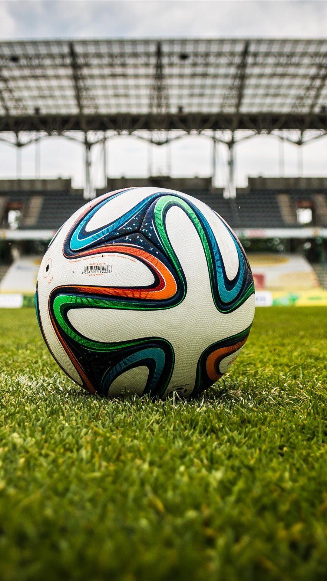 Iphone Wallpaper Soccer Soccer Ball Soccer Football Fever