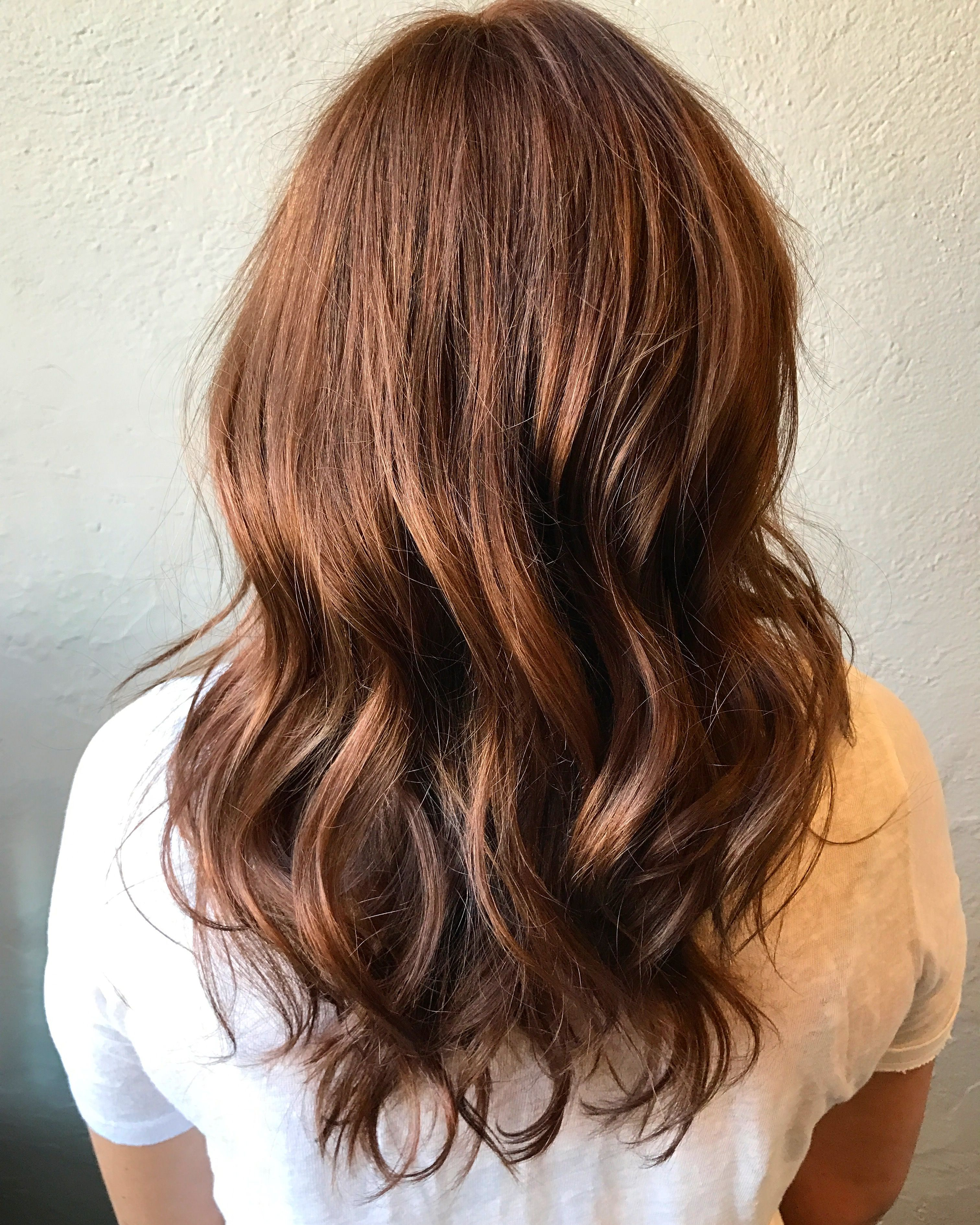 Nutmeg Chestnutbrown Fallhaircolor Cut And Style Salons Hair Color Lounges