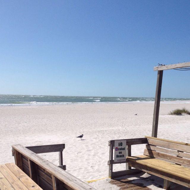 Beach House Anna Maria Island: Sandbar Restaurant On Anna Maria Island