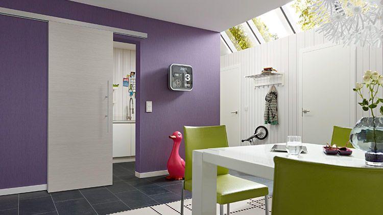 Torda - Home - Produkte - Moderne Innentüren (Holz & Glas