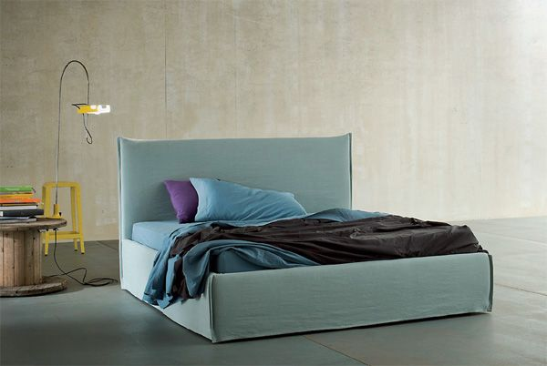 Dall Agnese Camere Da Letto.Letto Every Dall Agnese 床 Bedroom Bed Bed E Bedroom
