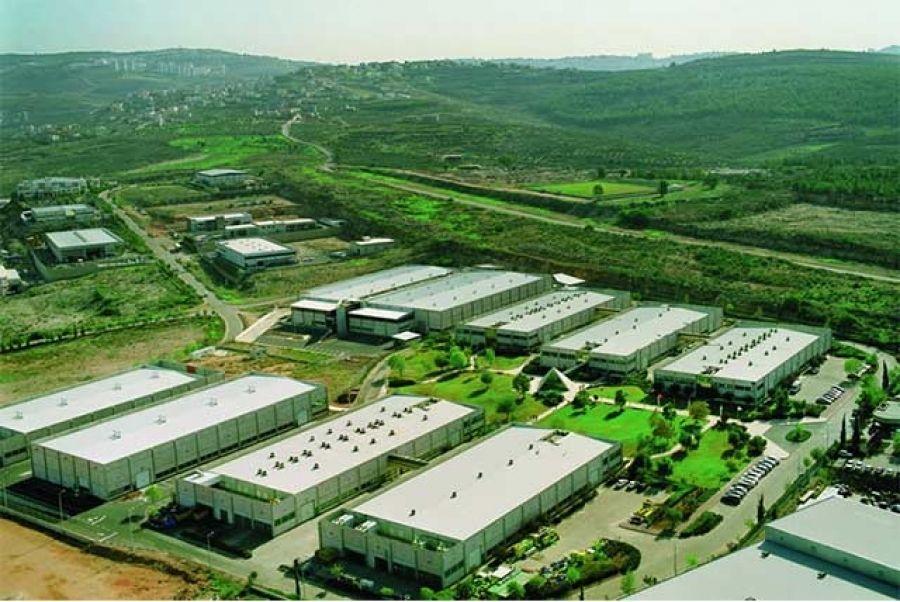 HumeraAgroProcessingLaunched Industrial park