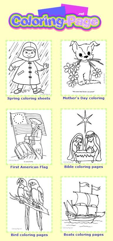 Coloring pages - Free & Printable | My dream vacation | Pinterest ...