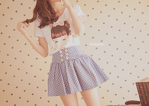 Ulzzang Fashion