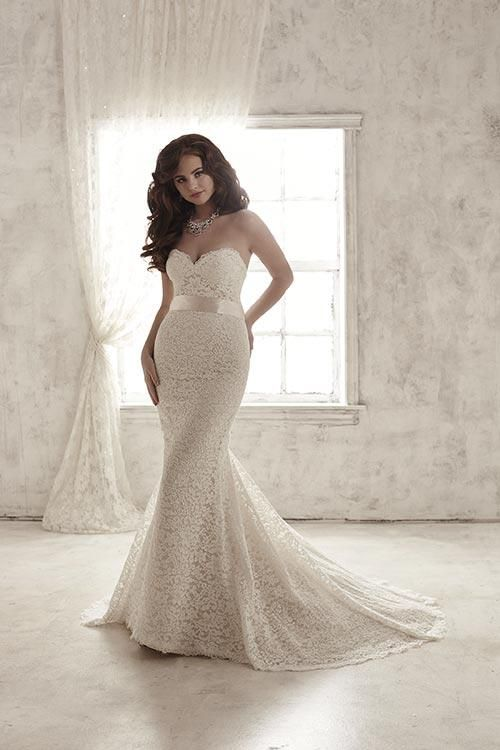 Balletts Bridal - 22859 - Wedding Gown by Jacquelin Bridals Canada ...