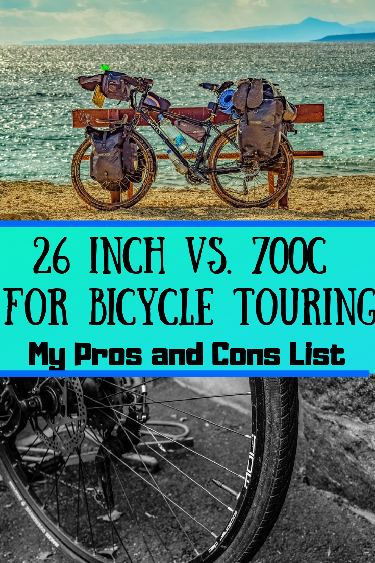 700c Vs 26 Inch Bicycle Wheels Pros And Cons Bicycle Travel