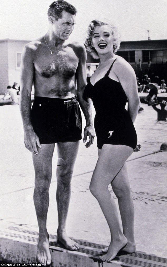 New documentary reveals the tragic life of Hollywood's Cary Grant