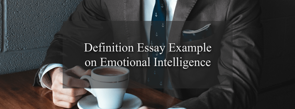 Read These Definition Essay Examples from Our Sample