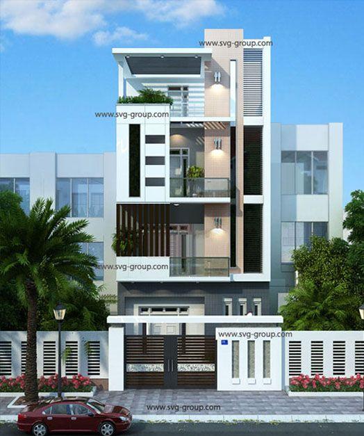 Aaa Apartment Staffing: Pin By Thiết Kế SVG On Mẫu Nhà Phố đẹp