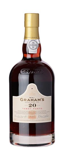 Graham S 20 Year Old Tawny Port Sku 240010 Port Wine Alcohol Bottles Grape Spirit