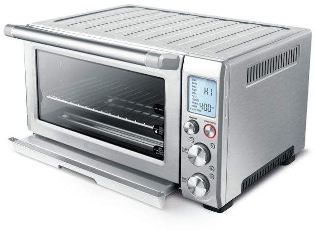 Smart Oven Pro With Images Smart Oven Countertop Convection