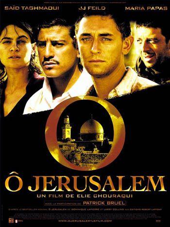 O Jerusalem - Movies Filmed in Rhodes Island Greece | Movies Filmed