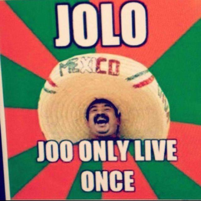 JOLO! :D