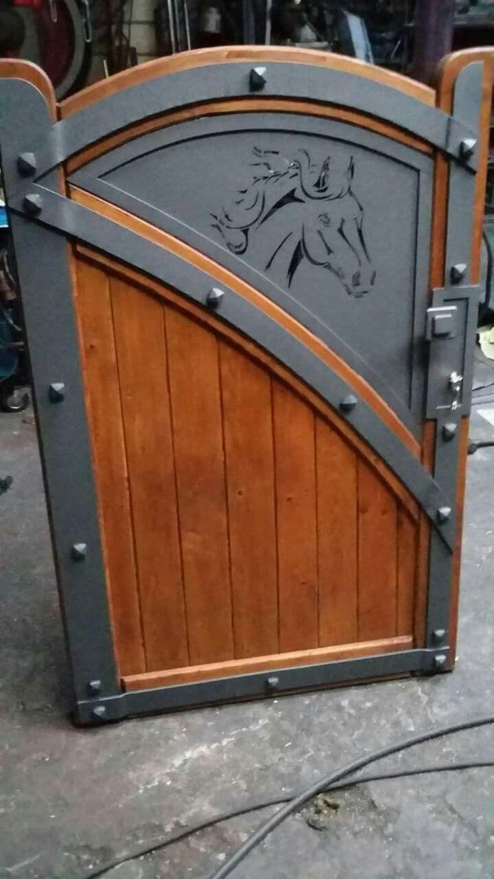 Picket Fence Door Entrance Door Design Metal Gates Door Design