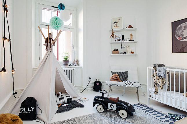 Kinderkamer Van Kenzie : Praktische kinderkamer decoratie huis inrichten baby kids
