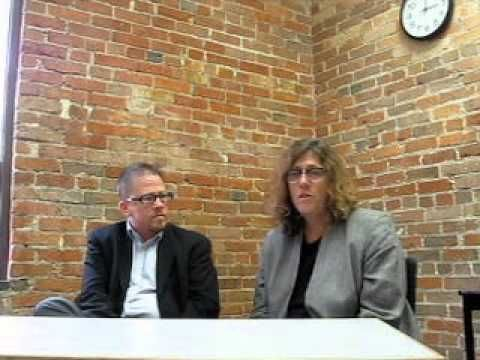 An Interview with the Editors of Transgender Studies Quarterly / #Trans Studies   http://www.youtube.com/watch?feature=player_embedded=BnjBTYohpDI