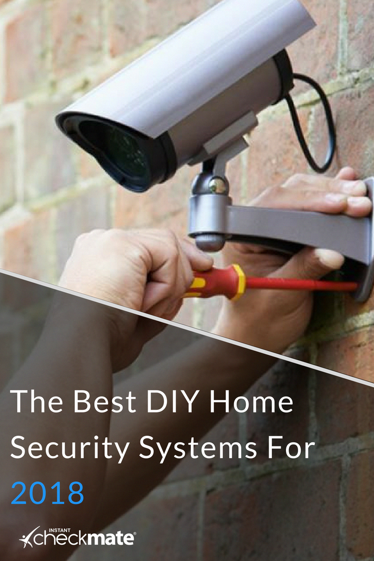 Choosing Wireless Or Hard Wired Home Security Products Home Security Systems Home Security Diy Home Security