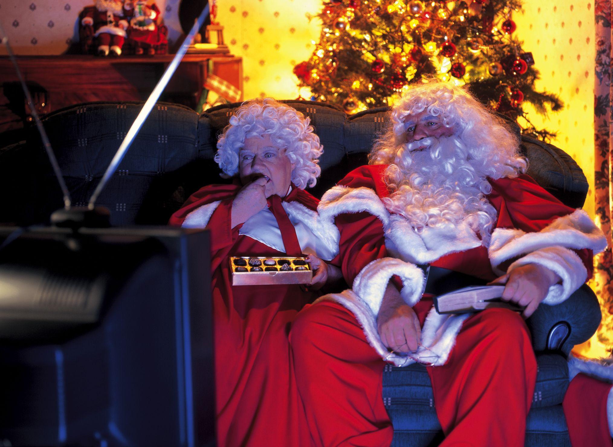 20 Weihnachtsfilme Fur Lange Festtage Ehow Deutschland Filmes