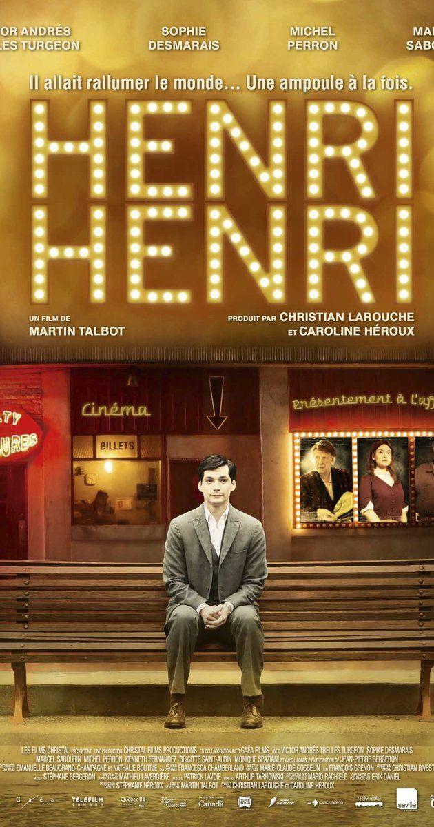 Henri Henri (2014) - Martín Talbot #MFFF
