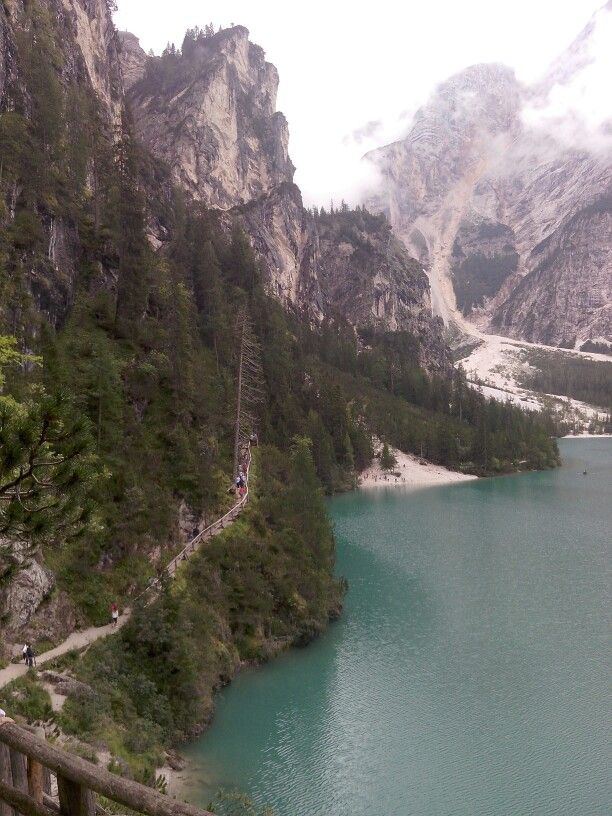 Italy: Dolomiti