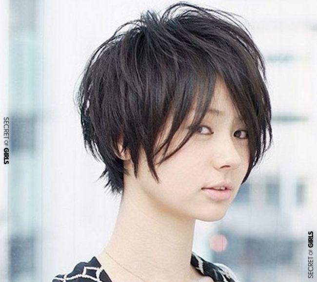 Short Hairstyles With Weave Shorthairstyles Frisur Kurz Rundes Gesicht Styling Kurzes Haar Kurze Haare Bob