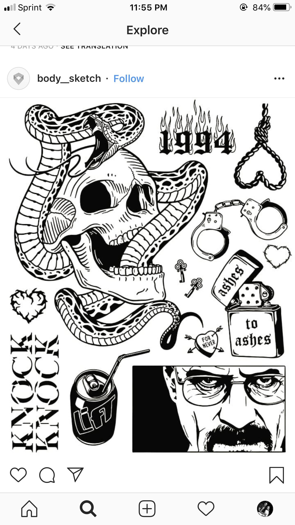 Flash Tattoo Best Designs Pinterest Graffiti Tattoo Flash Tattoo Dark Tattoo