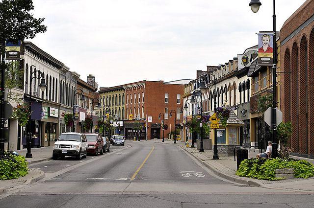 St. Catharines Ontario