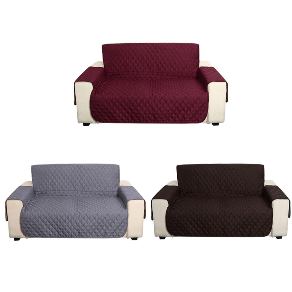 10 Waterproof Sofa Cover Most Of The Elegant And Also Stunning Sofa Covers Chair Covers Pet Protector