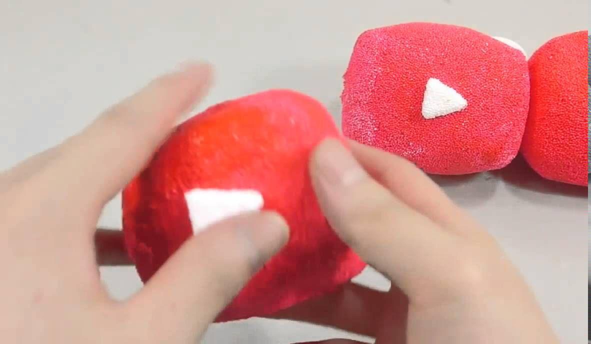 한국어 장난감 7- 폼클레이 유튜브 서프라이즈 에그 뽑기 겨울왕국 폴리 자동차 장난감 DIY Form Clay Surprise E...