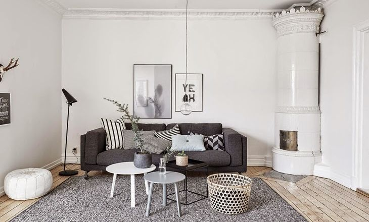 Best 21 Modern Living Room Decorating Ideas 2018 Room color ideas