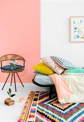 8x kleurentips voor thuis - Residence