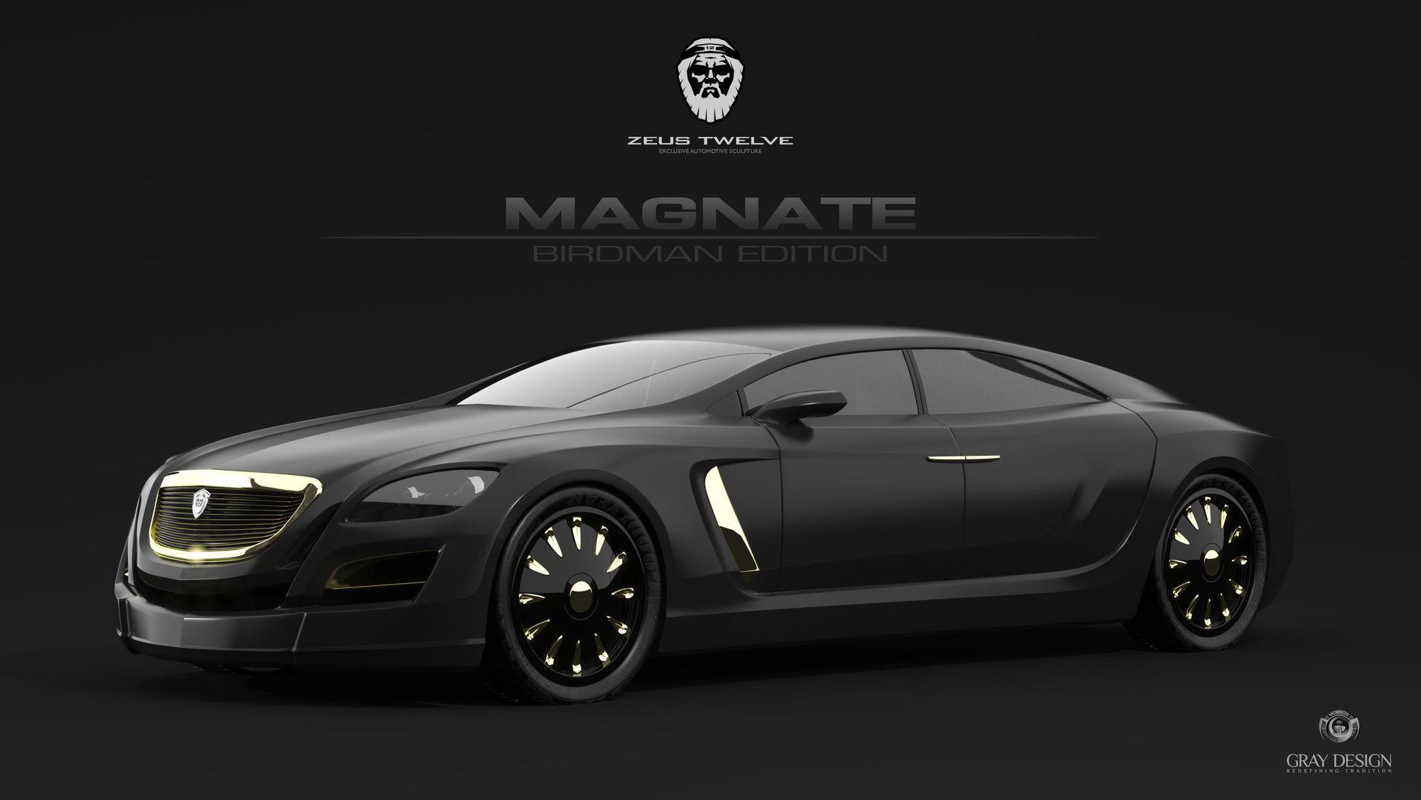 Zeus Twelve By Grey Design V8 De Bentley Super Cars Supercar Design Luxury Cars