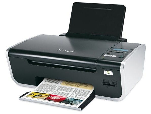 pilote lexmark e260dn pour windows 7