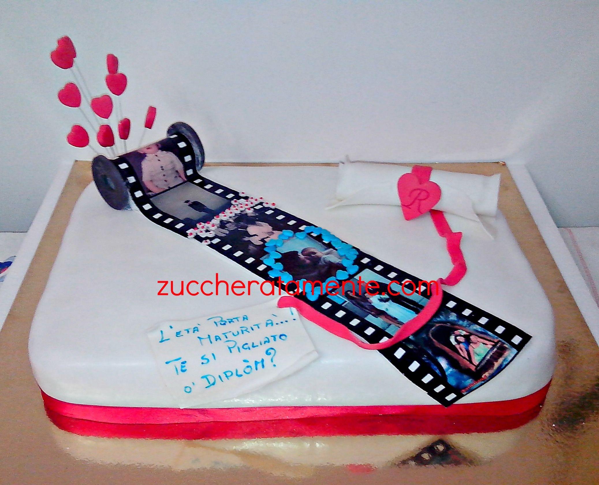 Torta Compleanno 40 Anni Uomo Parquetfloor