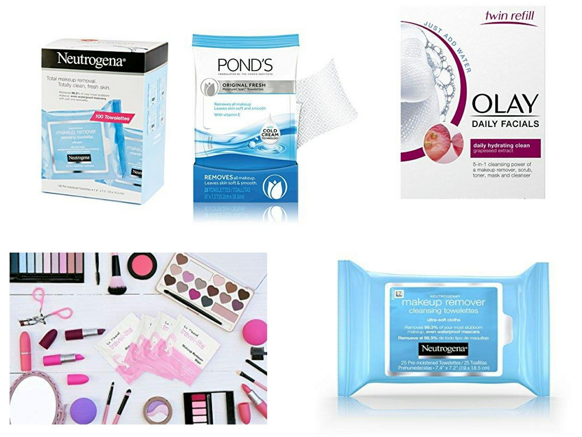 Best makeup remover wipes Best makeup remover wipes