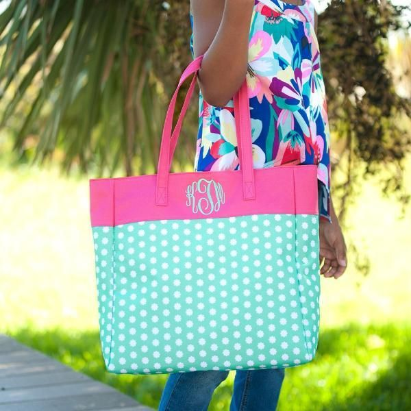 Personalized S Beach Bag Monogrammed Bags For Kids