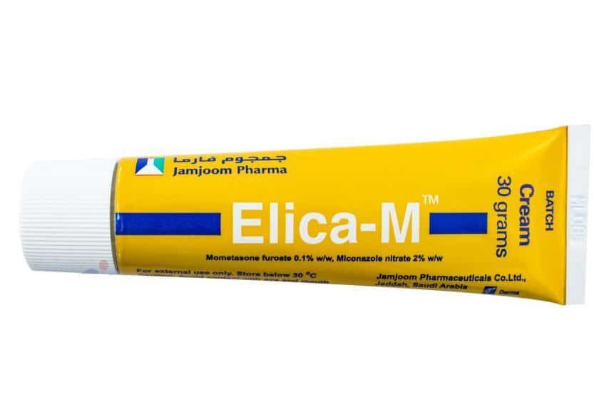 كريم Elica للقضاء على المشاكل الجلدية Cream Healthy Life Personal Care