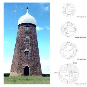 Heritage & Conservation, Epworth architecturenorth.co.uk