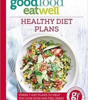 Good food eat well healthy diet plans pdf cookbooks pinterest food forumfinder Choice Image
