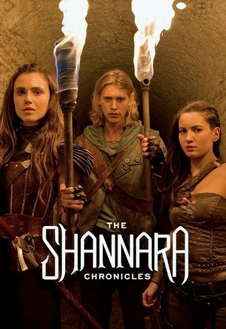 The Shannara Chronicles On Mtv Review Shannara Chronicles The