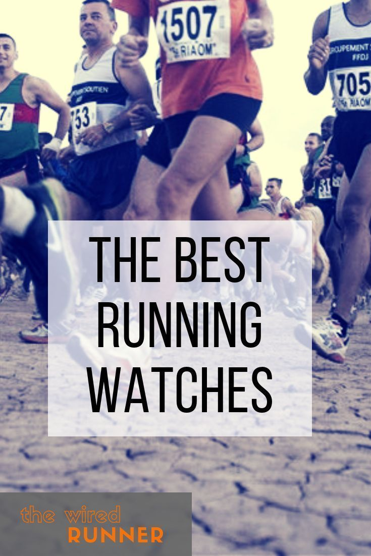 After researching over 50 watches, we've come up with the best running watches available. Almost all...