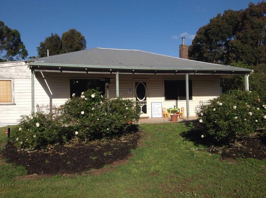 Laurel Tree Cottage Houses For Rent In Mount Barker Western