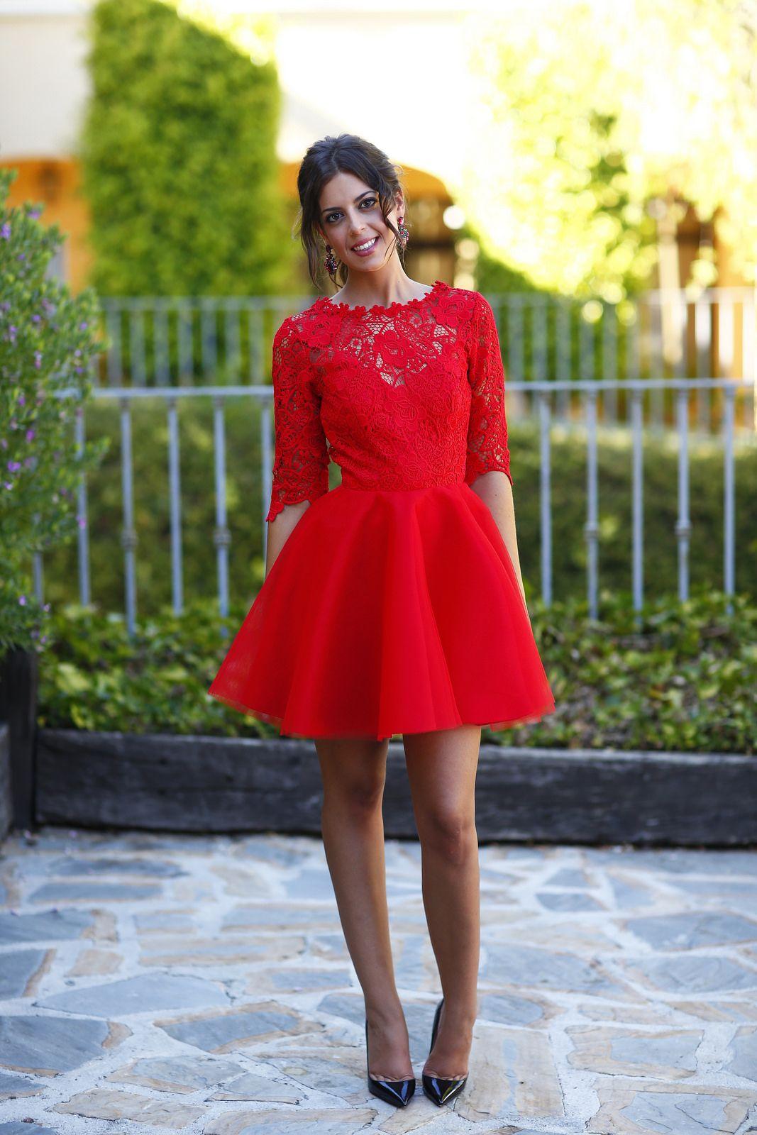 Donde comprar vestidos de fiesta online espana