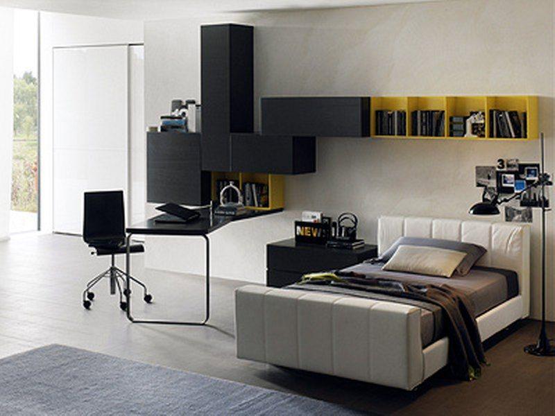 Modern Easy To Do On A Budget Kids Bedroom Setskid