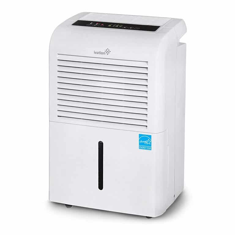 Top 10 Best Dehumidifiers for Large Bedroom in 2020