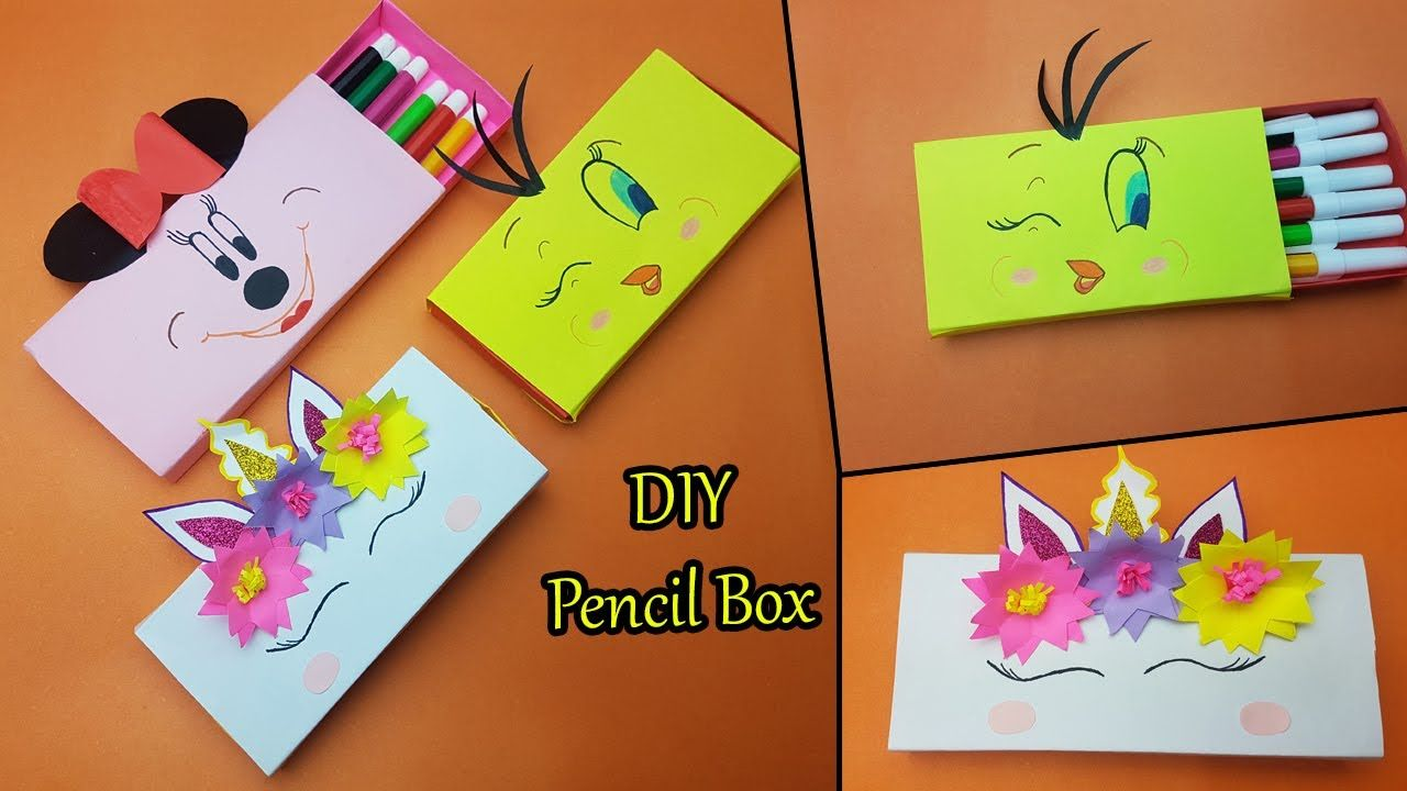 Pin By Knowledge Power Wazaif On Mm Art And Craft In 2021 Crafts Paper Crafts Diy Box